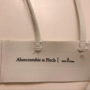 Abercrombie & Fitch Intimates & Sleepwear - strappy bralette